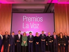"Entrega de los XII Premios LA VOZ de Cádiz • <a style=""font-size:0.8em;"" href=""http://www.flickr.com/photos/129072575@N05/38232726392/"" target=""_blank"">View on Flickr</a>"