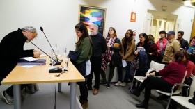 "I Semana de las Letras en Cádiz (7) • <a style=""font-size:0.8em;"" href=""http://www.flickr.com/photos/129072575@N05/26668212539/"" target=""_blank"">View on Flickr</a>"