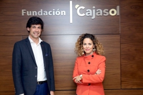 "Fundación Cajasol en un tuit: 'Social Media, Big Data y Growth Hacking' • <a style=""font-size:0.8em;"" href=""http://www.flickr.com/photos/129072575@N05/37679296515/"" target=""_blank"">View on Flickr</a>"