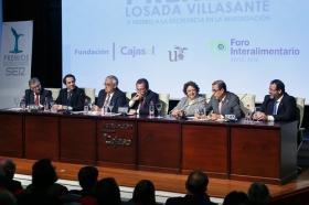 """Entrega de los V Premios Losada Villasante en la Fundación Cajasol (12) • <a style=""""font-size:0.8em;"""" href=""""http://www.flickr.com/photos/129072575@N05/37611004385/"""" target=""""_blank"""">View on Flickr</a>"""