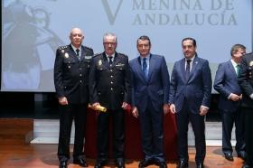 """Entrega de los V Premios Menina en la Fundación Cajasol (16) • <a style=""""font-size:0.8em;"""" href=""""http://www.flickr.com/photos/129072575@N05/38550017732/"""" target=""""_blank"""">View on Flickr</a>"""