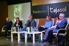 "Jornadas sobre la infancia y la adolescencia 'Ser niña o niño hoy en Andalucía' (8) • <a style=""font-size:0.8em;"" href=""http://www.flickr.com/photos/129072575@N05/38563250352/"" target=""_blank"">View on Flickr</a>"