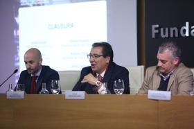 """V Foro de la Empresa Agroalimentaria y de la Distribución en la Fundación Cajasol (4) • <a style=""""font-size:0.8em;"""" href=""""http://www.flickr.com/photos/129072575@N05/38646928996/"""" target=""""_blank"""">View on Flickr</a>"""