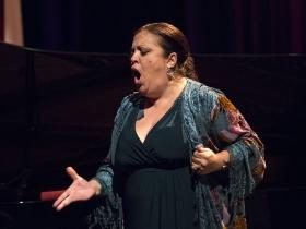 "Jueves Flamencos de la Fundación Cajasol: Angelita Montoya (6) • <a style=""font-size:0.8em;"" href=""http://www.flickr.com/photos/129072575@N05/38249810626/"" target=""_blank"">View on Flickr</a>"