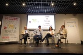 "Foro '75 ideas para Córdoba en la Fundación Cajasol (Noviembre de 2017) (3) • <a style=""font-size:0.8em;"" href=""http://www.flickr.com/photos/129072575@N05/38237546321/"" target=""_blank"">View on Flickr</a>"