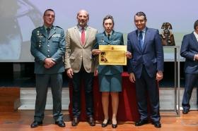 """Entrega de los V Premios Menina en la Fundación Cajasol (5) • <a style=""""font-size:0.8em;"""" href=""""http://www.flickr.com/photos/129072575@N05/38550014812/"""" target=""""_blank"""">View on Flickr</a>"""