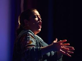 "Jueves Flamencos de la Fundación Cajasol: Angelita Montoya (11) • <a style=""font-size:0.8em;"" href=""http://www.flickr.com/photos/129072575@N05/38249815866/"" target=""_blank"">View on Flickr</a>"