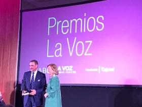 "Entrega de los XII Premios LA VOZ de Cádiz (8) • <a style=""font-size:0.8em;"" href=""http://www.flickr.com/photos/129072575@N05/37553892594/"" target=""_blank"">View on Flickr</a>"