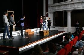 """El Teatro Social de la Compañía Blanca Marsillach en Sevilla (2) • <a style=""""font-size:0.8em;"""" href=""""http://www.flickr.com/photos/129072575@N05/38412482271/"""" target=""""_blank"""">View on Flickr</a>"""