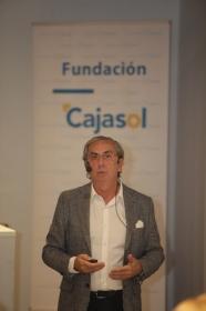 """Aula de Salud en Fundación Cajasol (Córdoba): El alcohol en los jóvenes (6) • <a style=""""font-size:0.8em;"""" href=""""http://www.flickr.com/photos/129072575@N05/26530081269/"""" target=""""_blank"""">View on Flickr</a>"""