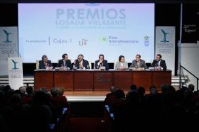 """Entrega de los V Premios Losada Villasante en la Fundación Cajasol (10) • <a style=""""font-size:0.8em;"""" href=""""http://www.flickr.com/photos/129072575@N05/37611004105/"""" target=""""_blank"""">View on Flickr</a>"""