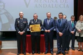 """Entrega de los V Premios Menina en la Fundación Cajasol (14) • <a style=""""font-size:0.8em;"""" href=""""http://www.flickr.com/photos/129072575@N05/38550016892/"""" target=""""_blank"""">View on Flickr</a>"""