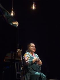 "Jueves Flamencos de la Fundación Cajasol: Angelita Montoya (8) • <a style=""font-size:0.8em;"" href=""http://www.flickr.com/photos/129072575@N05/38304264781/"" target=""_blank"">View on Flickr</a>"