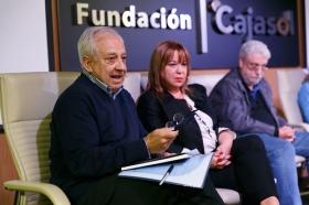 "Jornadas sobre la infancia y la adolescencia 'Ser niña o niño hoy en Andalucía' (3) • <a style=""font-size:0.8em;"" href=""http://www.flickr.com/photos/129072575@N05/37878928984/"" target=""_blank"">View on Flickr</a>"