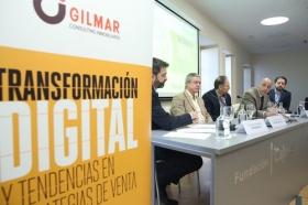 "Foro Inmobiliario 'Transformación digital y tendencias en estrategias de venta en el sector inmobiliario' (3) • <a style=""font-size:0.8em;"" href=""http://www.flickr.com/photos/129072575@N05/37679294545/"" target=""_blank"">View on Flickr</a>"