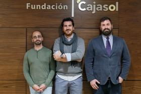 """Fundación Cajasol en un tuit: 'Los límites del derecho y el social media' (13) • <a style=""""font-size:0.8em;"""" href=""""http://www.flickr.com/photos/129072575@N05/26664531759/"""" target=""""_blank"""">View on Flickr</a>"""