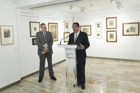 """Exposicion 'Obra Gráfica de la Colección de la Fundación Cajasol' en Sevilla • <a style=""""font-size:0.8em;"""" href=""""http://www.flickr.com/photos/129072575@N05/38281929851/"""" target=""""_blank"""">View on Flickr</a>"""