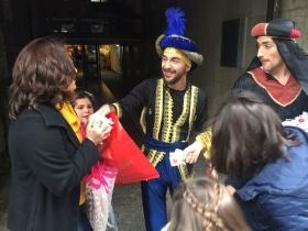 "Campaña 'Un juguete, una ilusión' 2018 en Huelva (2) • <a style=""font-size:0.8em;"" href=""http://www.flickr.com/photos/129072575@N05/38869555804/"" target=""_blank"">View on Flickr</a>"