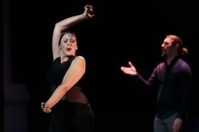 "Jueves Flamencos: Asunción Pérez 'Choni' & David Pérez en 'De2' (29) • <a style=""font-size:0.8em;"" href=""http://www.flickr.com/photos/129072575@N05/39067478681/"" target=""_blank"">View on Flickr</a>"