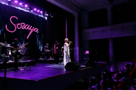 """Concierto de Soraya 'Akustica' en la Fundación Cajasol (13) • <a style=""""font-size:0.8em;"""" href=""""http://www.flickr.com/photos/129072575@N05/24626178907/"""" target=""""_blank"""">View on Flickr</a>"""