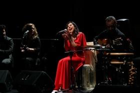 """Jueves Flamencos de la Fundación Cajasol en Sevilla: María José Pérez (28) • <a style=""""font-size:0.8em;"""" href=""""http://www.flickr.com/photos/129072575@N05/40391330212/"""" target=""""_blank"""">View on Flickr</a>"""