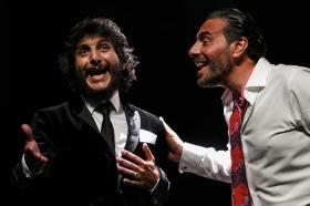 "Jueves Flamencos 2018: Pedro 'El Granaíno' y Antonio Reyes (25) • <a style=""font-size:0.8em;"" href=""http://www.flickr.com/photos/129072575@N05/26422241708/"" target=""_blank"">View on Flickr</a>"