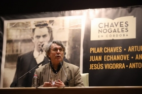 "Jornada 'Chaves Nogales en Córdoba' (42) • <a style=""font-size:0.8em;"" href=""http://www.flickr.com/photos/129072575@N05/38576682550/"" target=""_blank"">View on Flickr</a>"