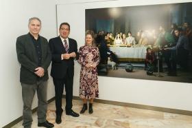 "Exposición 'Murillo fotógrafo' en la Fundación Cajasol (12) • <a style=""font-size:0.8em;"" href=""http://www.flickr.com/photos/129072575@N05/39414101285/"" target=""_blank"">View on Flickr</a>"