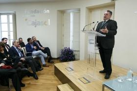 """Jornada 'La Financiación de las Comunidades Autónomas. Un debate necesario' en la Fundación Cajasol (17) • <a style=""""font-size:0.8em;"""" href=""""http://www.flickr.com/photos/129072575@N05/38552065150/"""" target=""""_blank"""">View on Flickr</a>"""