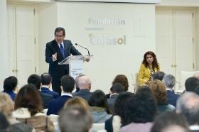 """Jornada 'La Financiación de las Comunidades Autónomas. Un debate necesario' en la Fundación Cajasol (2) • <a style=""""font-size:0.8em;"""" href=""""http://www.flickr.com/photos/129072575@N05/40361963711/"""" target=""""_blank"""">View on Flickr</a>"""