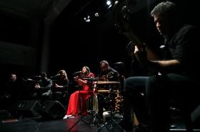 """Jueves Flamencos de la Fundación Cajasol en Sevilla: María José Pérez (31) • <a style=""""font-size:0.8em;"""" href=""""http://www.flickr.com/photos/129072575@N05/40435157281/"""" target=""""_blank"""">View on Flickr</a>"""