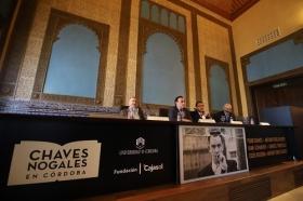 "Jornada 'Chaves Nogales en Córdoba' (18) • <a style=""font-size:0.8em;"" href=""http://www.flickr.com/photos/129072575@N05/25515006107/"" target=""_blank"">View on Flickr</a>"