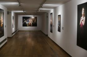 "Exposición 'Murillo fotógrafo' en la Fundación Cajasol (21) • <a style=""font-size:0.8em;"" href=""http://www.flickr.com/photos/129072575@N05/39600061794/"" target=""_blank"">View on Flickr</a>"