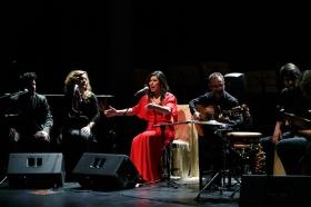 """Jueves Flamencos de la Fundación Cajasol en Sevilla: María José Pérez • <a style=""""font-size:0.8em;"""" href=""""http://www.flickr.com/photos/129072575@N05/26563958578/"""" target=""""_blank"""">View on Flickr</a>"""