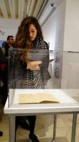 "Exposición 'Paco Alba 1918-2018' en la Fundación Cajasol (15) • <a style=""font-size:0.8em;"" href=""http://www.flickr.com/photos/129072575@N05/26112982758/"" target=""_blank"">View on Flickr</a>"
