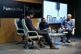 "Jornada 'Los oficios del cine': el montaje (12) • <a style=""font-size:0.8em;"" href=""http://www.flickr.com/photos/129072575@N05/39272281554/"" target=""_blank"">View on Flickr</a>"