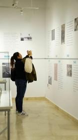 "Exposición 'Paco Alba 1918-2018' en la Fundación Cajasol (16) • <a style=""font-size:0.8em;"" href=""http://www.flickr.com/photos/129072575@N05/26112983508/"" target=""_blank"">View on Flickr</a>"