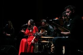 """Jueves Flamencos de la Fundación Cajasol en Sevilla: María José Pérez (25) • <a style=""""font-size:0.8em;"""" href=""""http://www.flickr.com/photos/129072575@N05/26563961358/"""" target=""""_blank"""">View on Flickr</a>"""