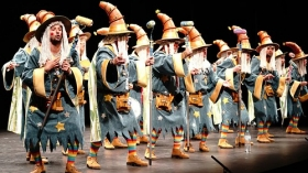 "Gala de Carnaval 2018 en el Teatro Villamarta (13) • <a style=""font-size:0.8em;"" href=""http://www.flickr.com/photos/129072575@N05/26484763748/"" target=""_blank"">View on Flickr</a>"
