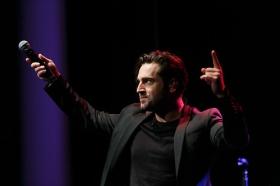 """Concierto de David Bustamante en la Fundación Cajasol (9) • <a style=""""font-size:0.8em;"""" href=""""http://www.flickr.com/photos/129072575@N05/38239060044/"""" target=""""_blank"""">View on Flickr</a>"""