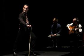 "Jueves Flamencos: Asunción Pérez 'Choni' & David Pérez en 'De2' (33) • <a style=""font-size:0.8em;"" href=""http://www.flickr.com/photos/129072575@N05/39067479491/"" target=""_blank"">View on Flickr</a>"