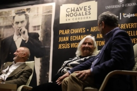 "Jornada 'Chaves Nogales en Córdoba' (23) • <a style=""font-size:0.8em;"" href=""http://www.flickr.com/photos/129072575@N05/25515006657/"" target=""_blank"">View on Flickr</a>"