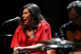 """Jueves Flamencos de la Fundación Cajasol en Sevilla: María José Pérez (33) • <a style=""""font-size:0.8em;"""" href=""""http://www.flickr.com/photos/129072575@N05/40391330732/"""" target=""""_blank"""">View on Flickr</a>"""