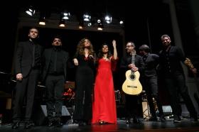"""Jueves Flamencos de la Fundación Cajasol en Sevilla: María José Pérez (20) • <a style=""""font-size:0.8em;"""" href=""""http://www.flickr.com/photos/129072575@N05/38624289750/"""" target=""""_blank"""">View on Flickr</a>"""