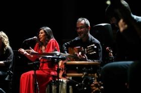 """Jueves Flamencos de la Fundación Cajasol en Sevilla: María José Pérez (34) • <a style=""""font-size:0.8em;"""" href=""""http://www.flickr.com/photos/129072575@N05/40435158291/"""" target=""""_blank"""">View on Flickr</a>"""