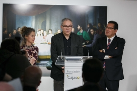 "Exposición 'Murillo fotógrafo' en la Fundación Cajasol (27) • <a style=""font-size:0.8em;"" href=""http://www.flickr.com/photos/129072575@N05/39600062474/"" target=""_blank"">View on Flickr</a>"