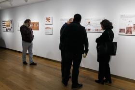 """Exposición 'Tras los pasos del Faraón', en la Sala Murillo de la Fundación Cajasol en Sevilla (21) • <a style=""""font-size:0.8em;"""" href=""""http://www.flickr.com/photos/129072575@N05/38993240544/"""" target=""""_blank"""">View on Flickr</a>"""