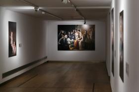 "Exposición 'Murillo fotógrafo' en la Fundación Cajasol (18) • <a style=""font-size:0.8em;"" href=""http://www.flickr.com/photos/129072575@N05/39600062834/"" target=""_blank"">View on Flickr</a>"
