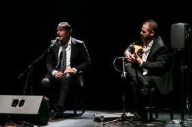 "Jueves Flamencos 2018: Pedro 'El Granaíno' y Antonio Reyes • <a style=""font-size:0.8em;"" href=""http://www.flickr.com/photos/129072575@N05/39583060494/"" target=""_blank"">View on Flickr</a>"