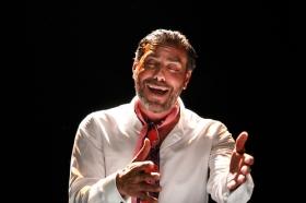 "Jueves Flamencos 2018: Pedro 'El Granaíno' y Antonio Reyes (13) • <a style=""font-size:0.8em;"" href=""http://www.flickr.com/photos/129072575@N05/26422241198/"" target=""_blank"">View on Flickr</a>"